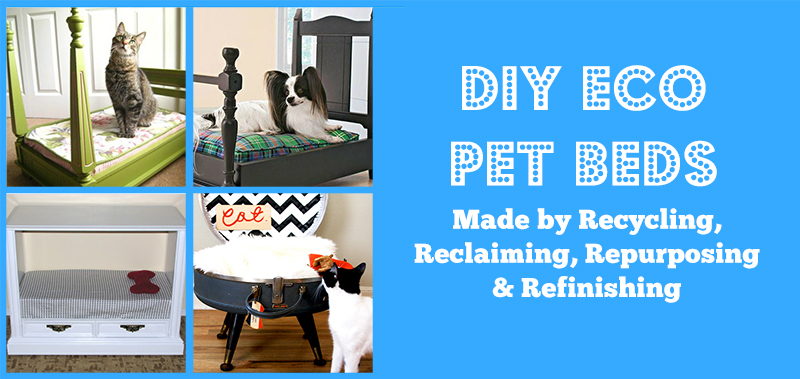 repurpose furniture dog. Mid Century Look Pet Bed - This Shows How It\u0027s Made With New Wood, But Using Reclaimed Wood Would Be Awsome When It\ Repurpose Furniture Dog T