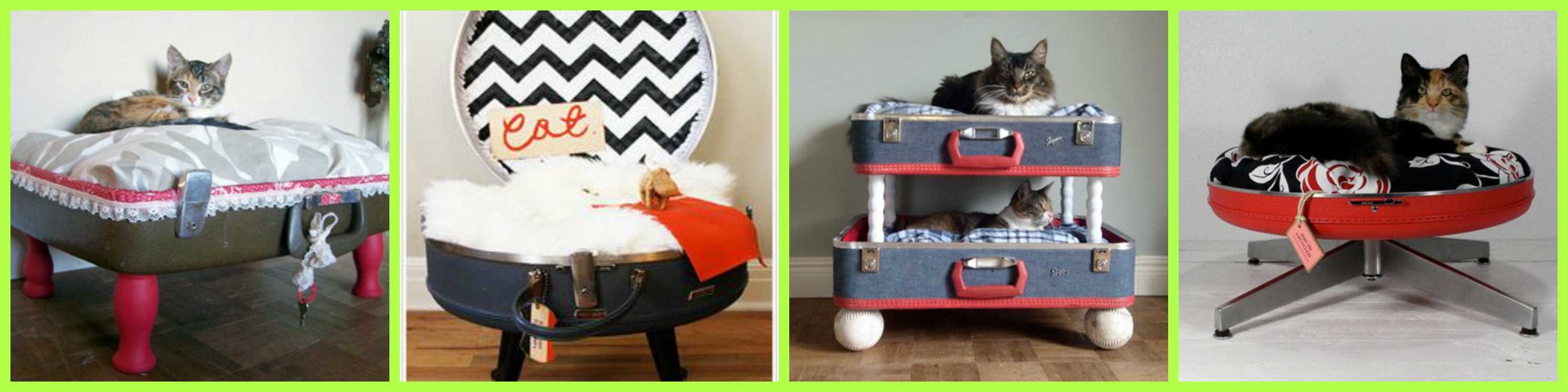 Dog Beds Made From Old End Tables Table Designs